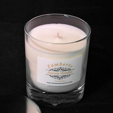 Musk & Sandlewood, Lamberts Handmade Soy Candle