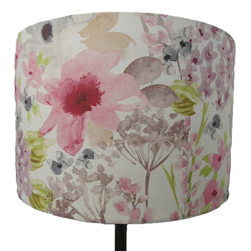 Watercolour Flowers Felicity Design Shade