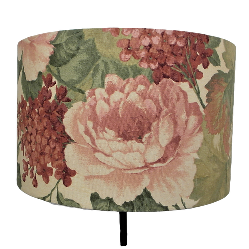 Wheatley Handmade Lampshade, Drum or Empire Shapes