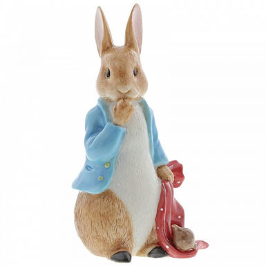 Peter Rabbit with Pocket-Handkerchief Limited Edition of 1200