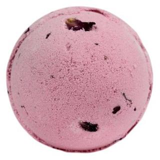 Rose + Petals Jumbo Bath Bomb £3.00