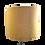 Thumbnail: Yellow Texture Handmade Lampshade, Drum or Empire Shapes