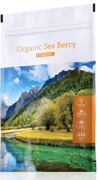Organic Sea Berry