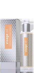 VISAGE OIL-makeup removing cleansing oil,contains natural oils,precious essences