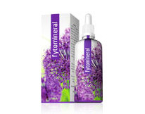FYTOMINERAL - Colloidal minerals /After physical exertion and training