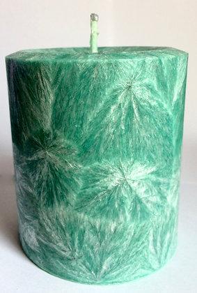 Jade ECO Candle 3x3.5