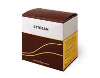 CYTOSAN - liquidate various types of fungi & herpes viruses, HIV, Cancer