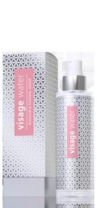 VISAGE Water- skin tonifying and regenerating water