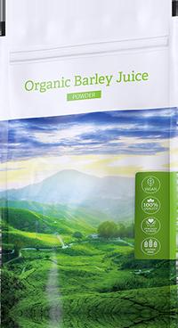 Organic Barley Juice