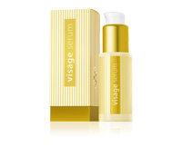 VISAGE SERUM - argan oil, restoring skin firmness and elasticity,reduce wrinkles