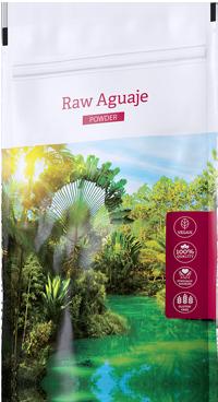 Organic Raw Aguaje