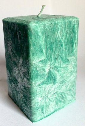 Jade ECO Candle 3x3x3.5