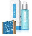 ARTRIN RENOVE + SOAP