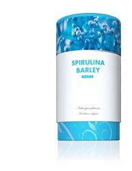 Organic Spirulina Barley 200 capsules