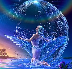 healing meditation by petra