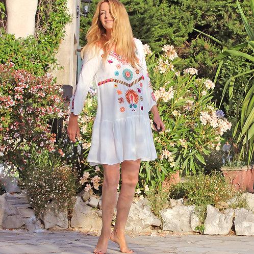 Kleid Gretta