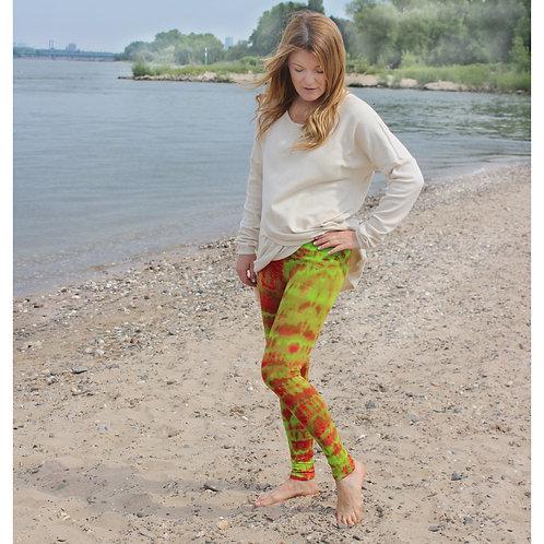 Batic Leggings