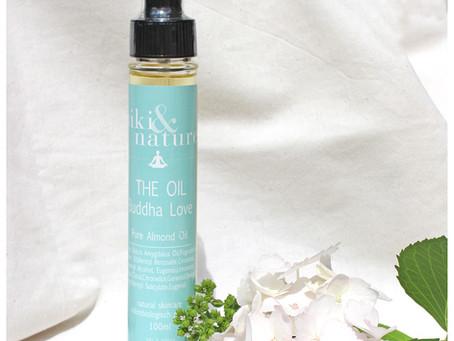 Mandelöl, das Elixier für straffe Haut und glänzende Haare!