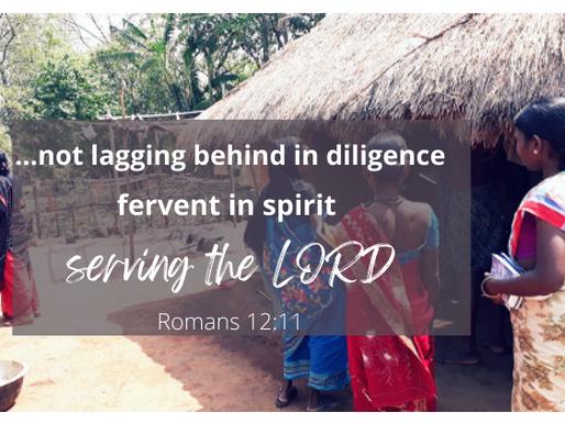 FRUIT-BEARING CHRISTIAN