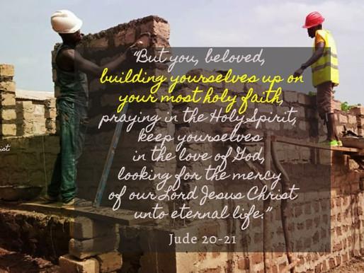 FAITHFUL TO GOD'S TRUTH