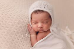 fotografo d bebés