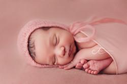 Galería de imágenes de sesiones recién nacidos