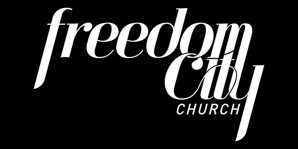 Freedom City Sunday Service - 28th of June