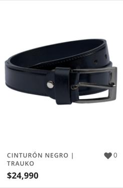 cinturon-negro-trauko