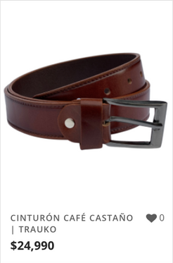 cinturon-cafe-castano-trauko