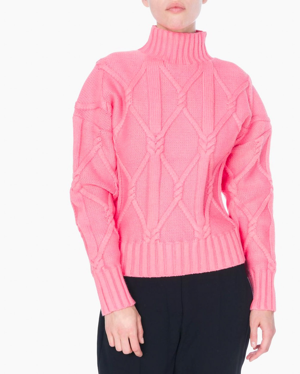 Pullover J.Crew Pink