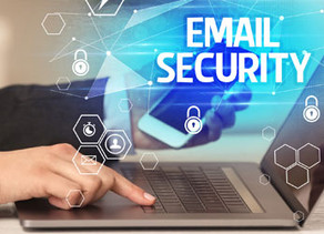 Email Security Tips for Employees