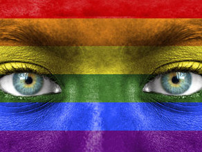 Why Would a White Anglo-Saxon Middle-Aged Male (heterosexual) Write about LGBTQ+?
