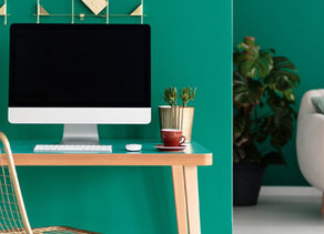 Work-at-Home Ground Rules to Boost Your Productivity