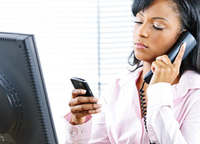 Should you Allow Cellphones at Work?