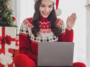 """""""Je serai à la maison pour Noël""""…encore"""