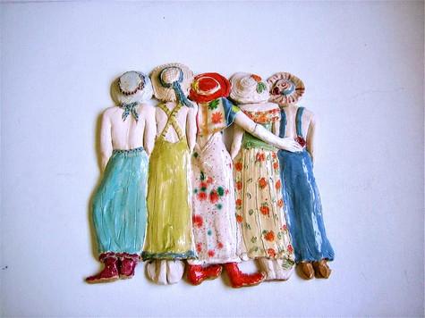 Family of Women