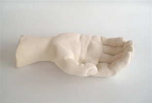 The hand of Give and Take