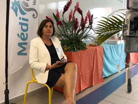 Congrès Internationnal de Soins Palliatifs en Guadeloupe
