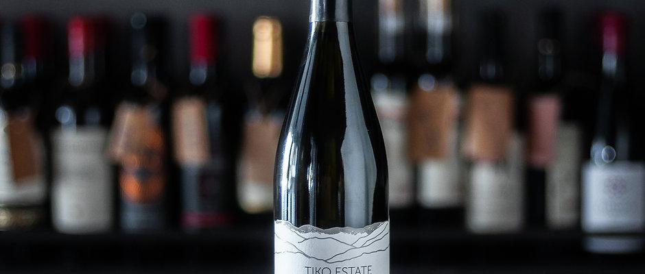 Rkatsiteli 2017, Tiko Estate, white dry wine