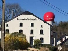 Brouwerij d'Achouffe