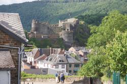 Het oude kasteel