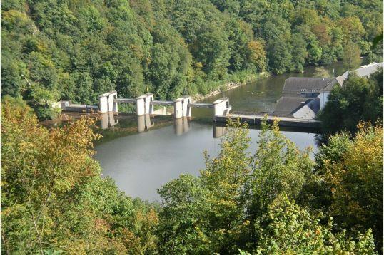De barrage