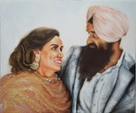 Raja & Rani