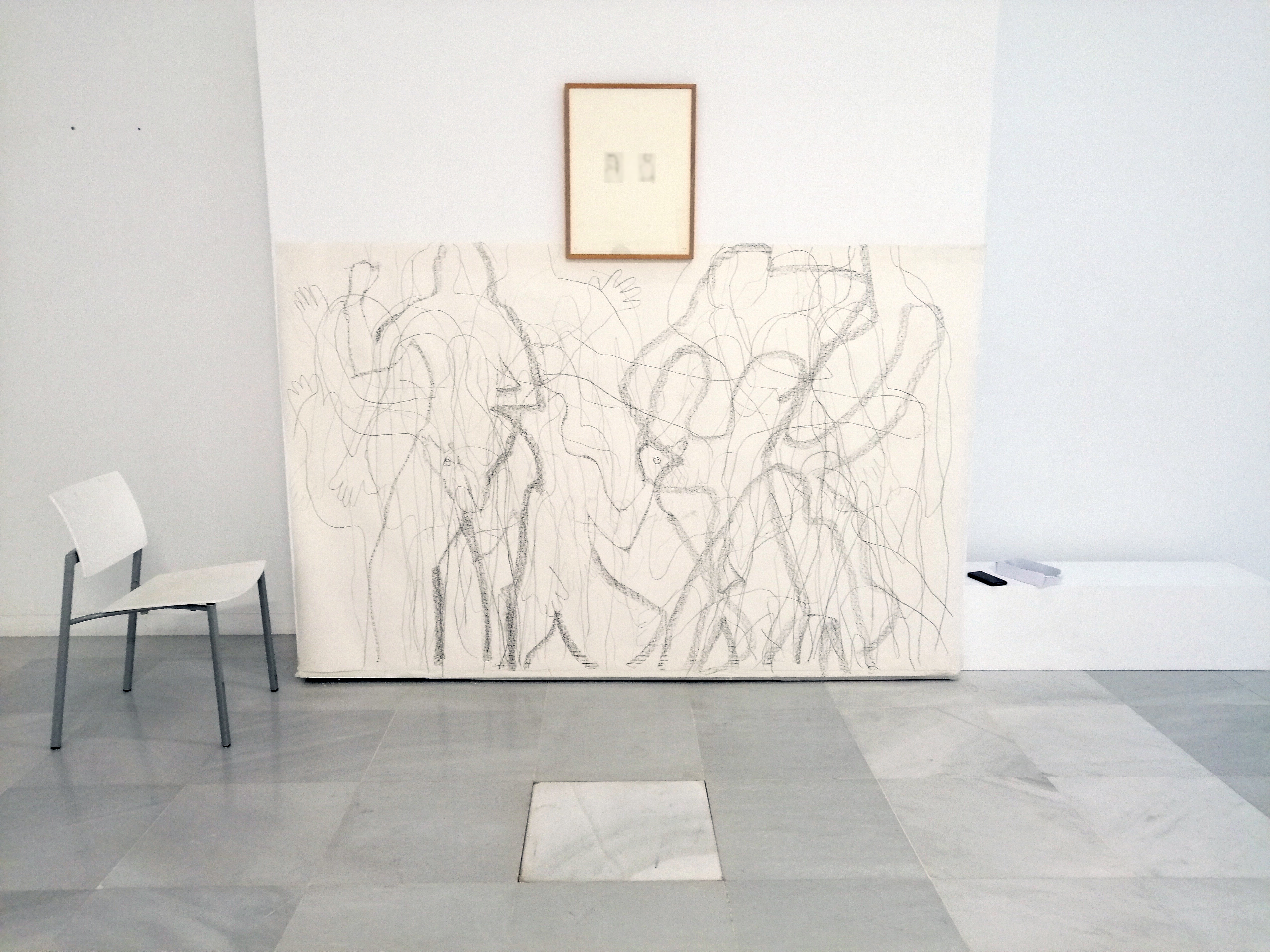 Perdomo, Karina. 2019, Bourgeois 5