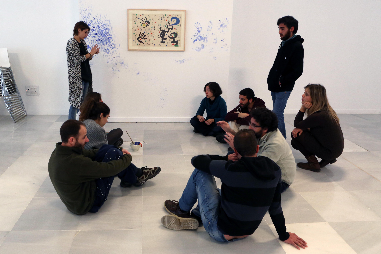 Marín, Ricardo. (2015) Miró 1.