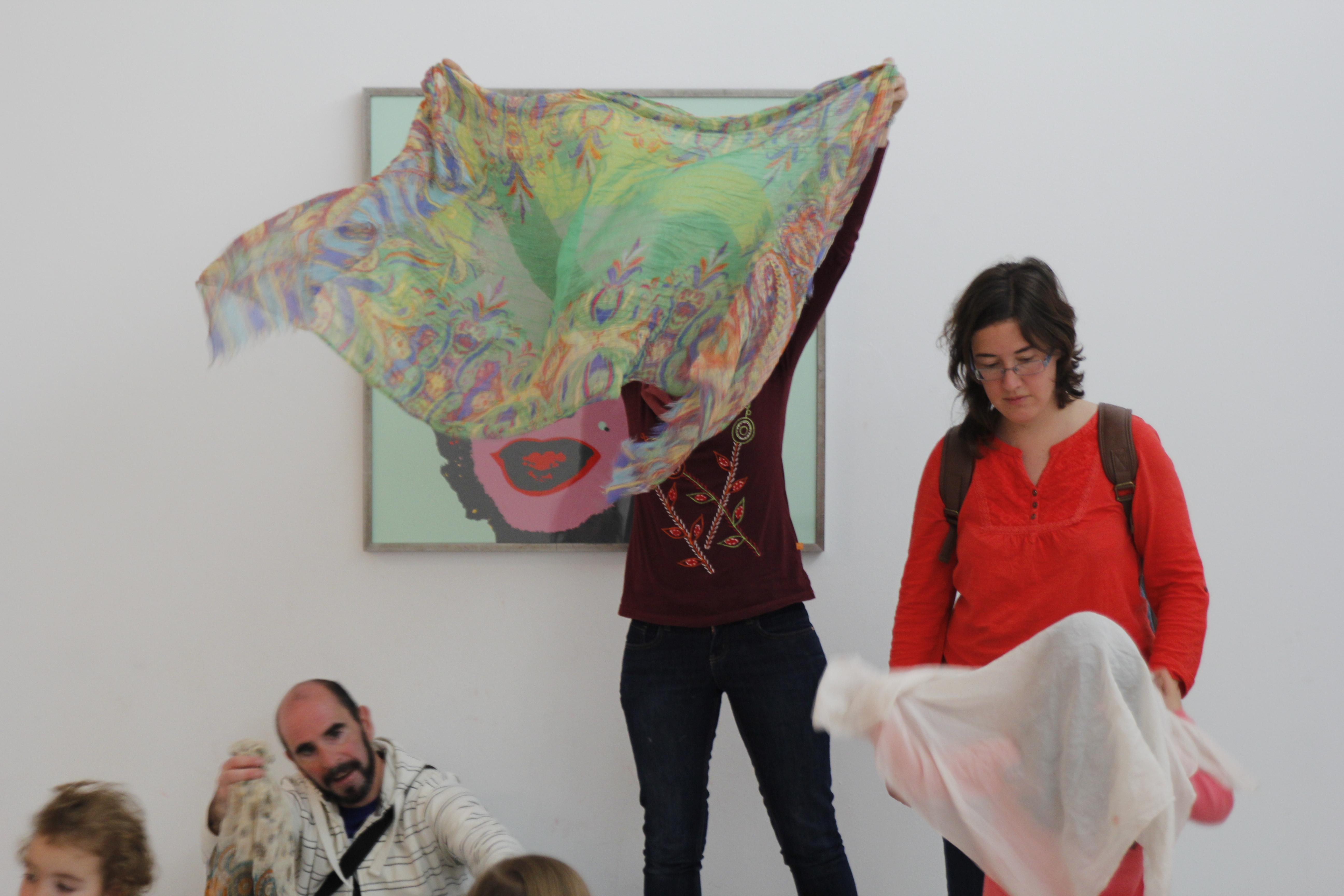 Cepeda, Migue Ángel. 2016. Warhol 7.