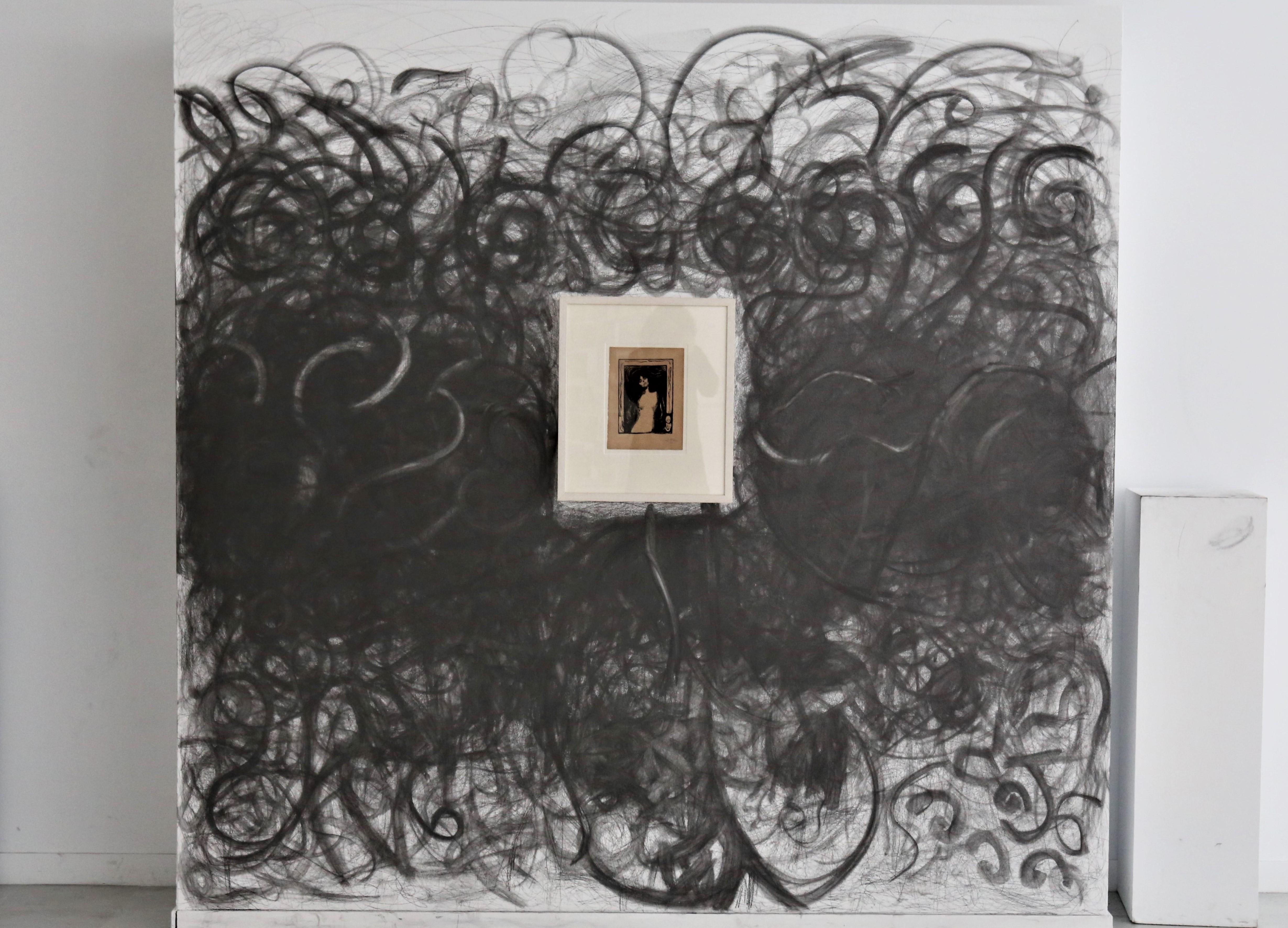 Roldán Joaquín. 2013. Munch 1.