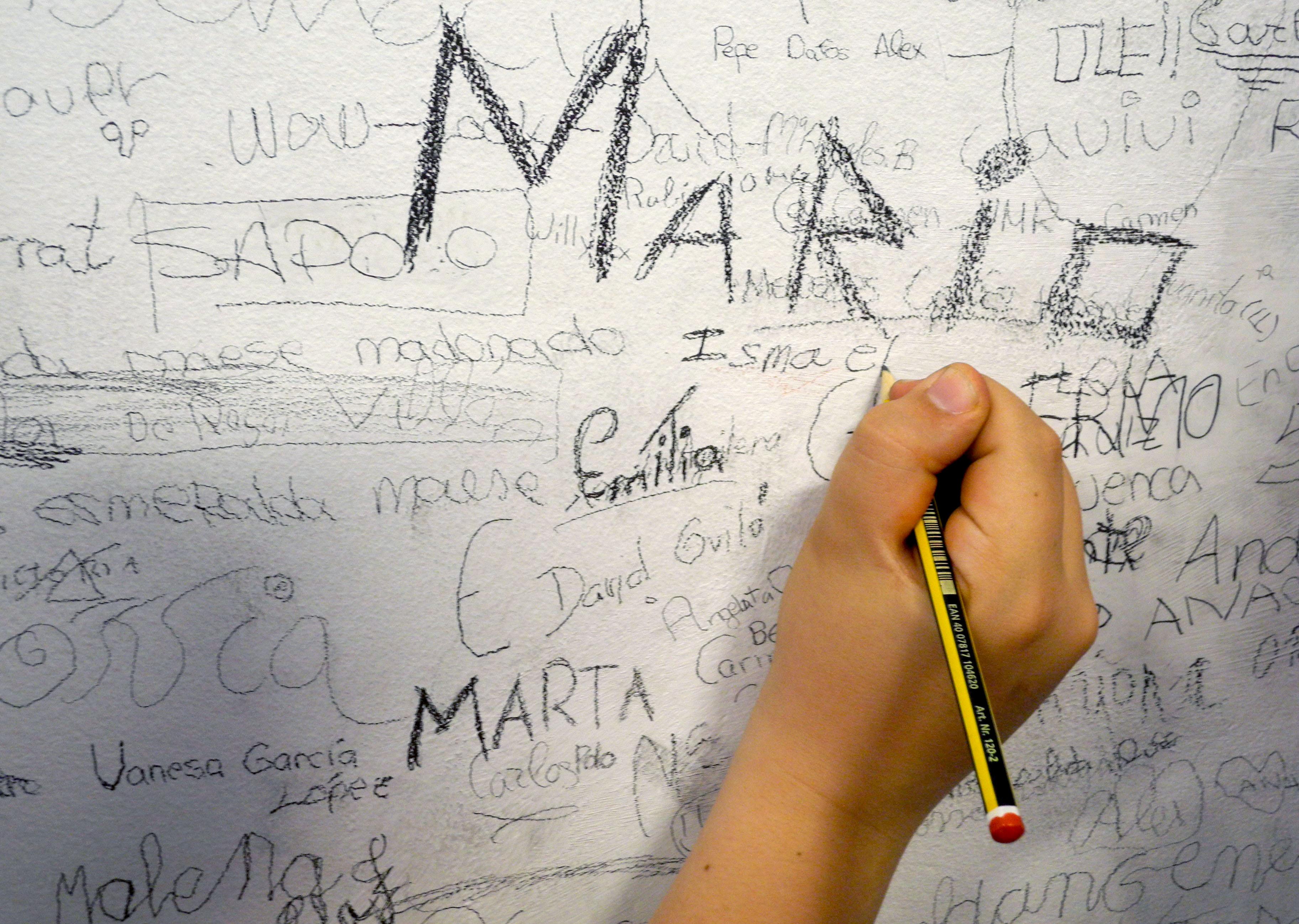 Perez Fernando. 2013. Dalí 3.