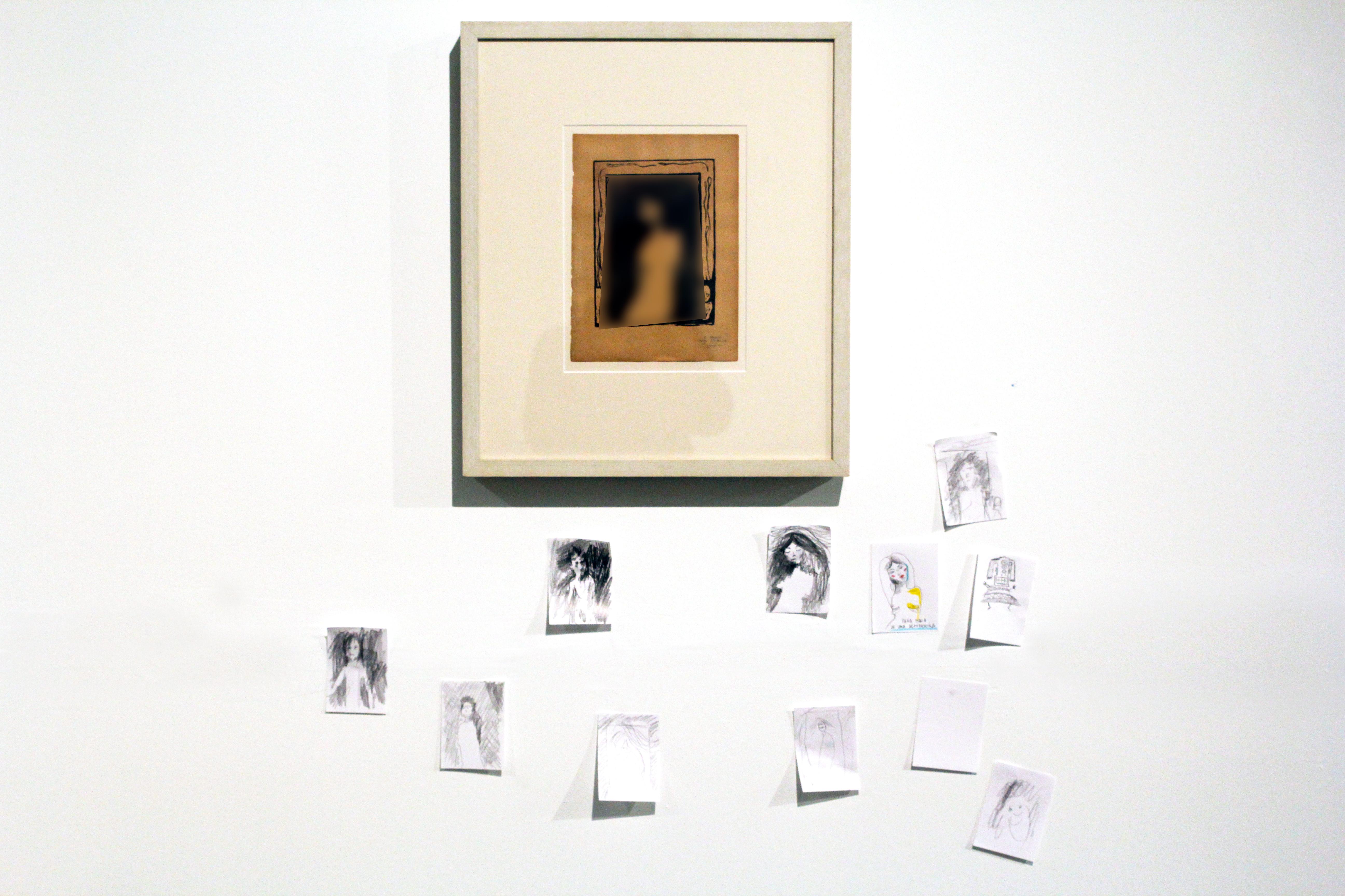 Cepeda, Miguel Ángel. 2015. Munch 5.