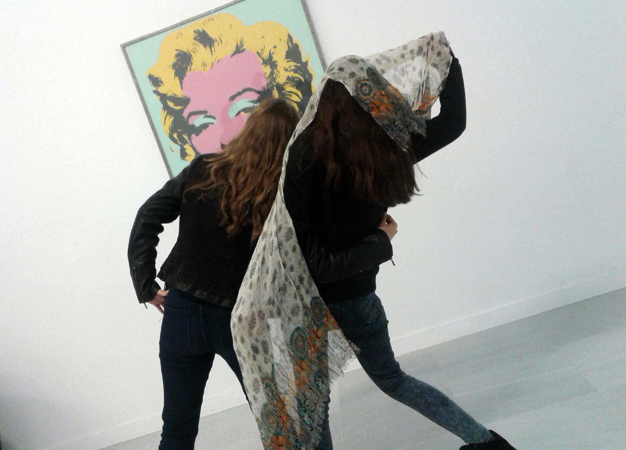 Sin Autor. 2016. Warhol 1.